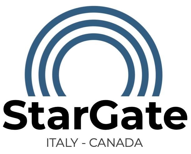 StarGate - Italy + Canada